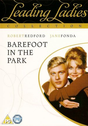 Barefoot in the Park 688x990