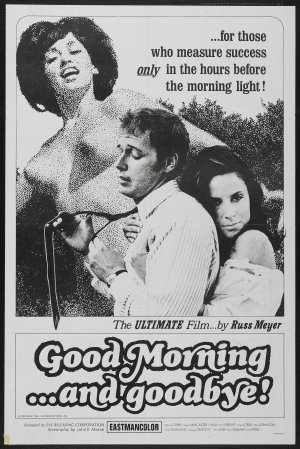 Good Morning... and Goodbye! Poster