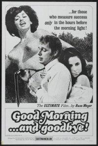 Good Morning... and Goodbye! poster