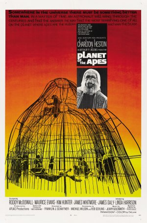 Planet of the Apes 2879x4370