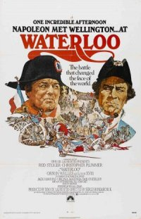 Waterloo: The Last Hundred Days of Napoleon poster