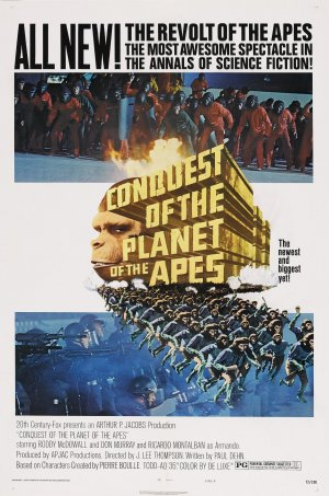 Conquest of the Planet of the Apes 1656x2500
