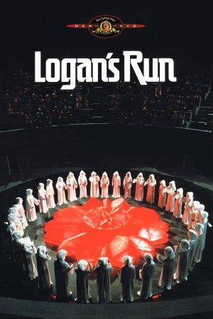 Logan's Run 3225x4816