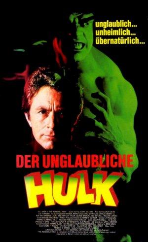 The Incredible Hulk 489x800