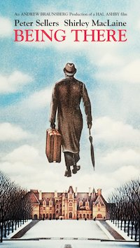 Being There poster