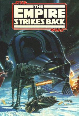 Star Wars: Episodio V - El Imperio contraataca 570x837