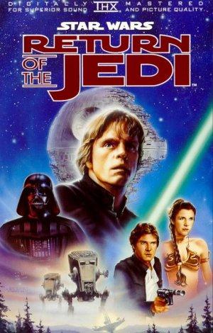 El retorno del Jedi 521x817