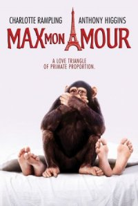 Max mon amour poster