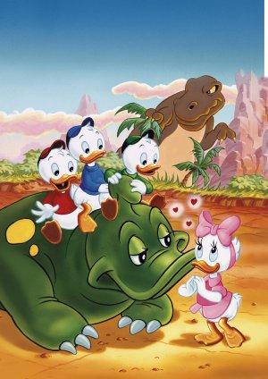 DuckTales - Neues aus Entenhausen 1553x2196