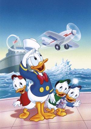 DuckTales - Neues aus Entenhausen 1554x2197
