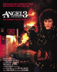 Angel III: The Final Chapter poster