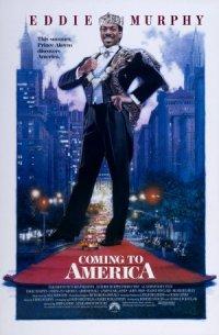 Un prince à New York poster