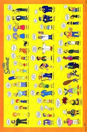 Die Simpsons 330x500