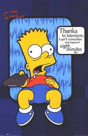 Die Simpsons 400x614