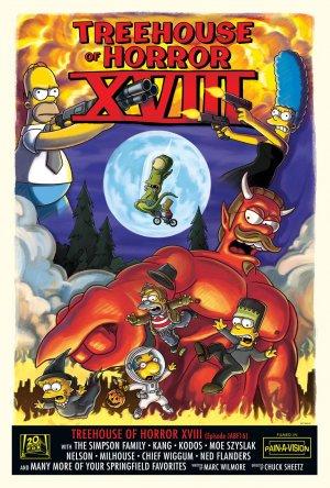 Die Simpsons 1013x1500