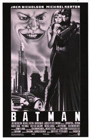 Batman 600x915