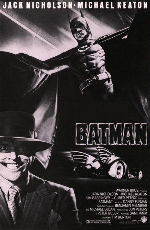 Batman 588x904