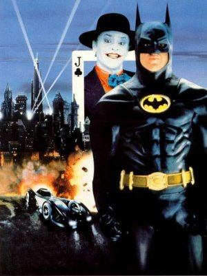 Batman 449x600