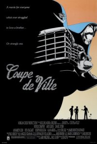 Coupe de Ville poster