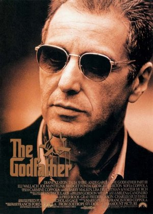 The Godfather Part III 570x797