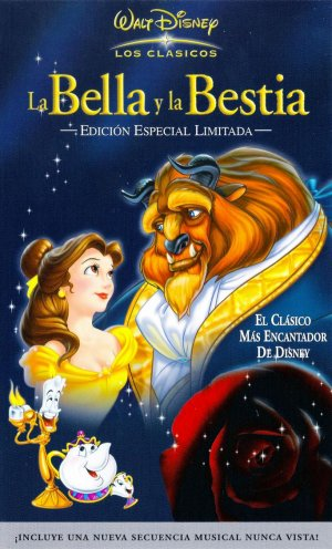 Beauty and the Beast 683x1129