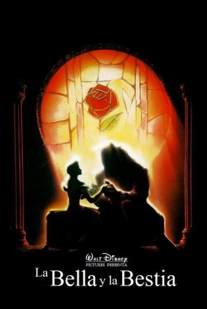 Beauty and the Beast 581x868