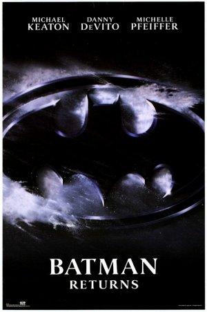 Batmans Rückkehr 580x872