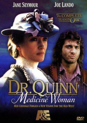 Dr. Quinn, Medicine Woman 570x800