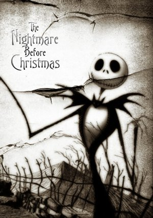 The Nightmare Before Christmas 1523x2175