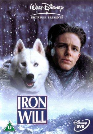Iron Will - Der Wille zum Sieg 2000x2866