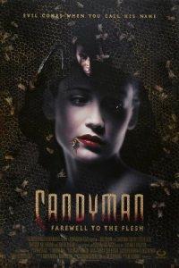 Candyman 2 - Die Blutrache poster