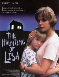 The Haunting of Lisa poster