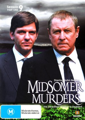 Midsomer Murders 496x696