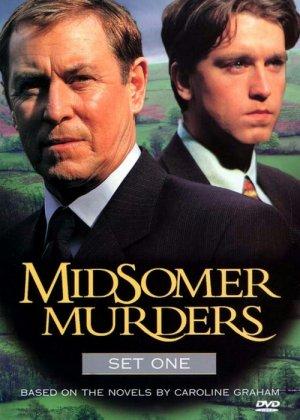 Midsomer Murders 500x700