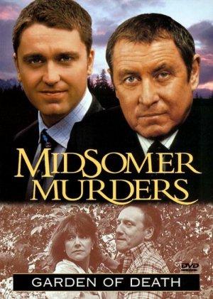 Midsomer Murders 500x701