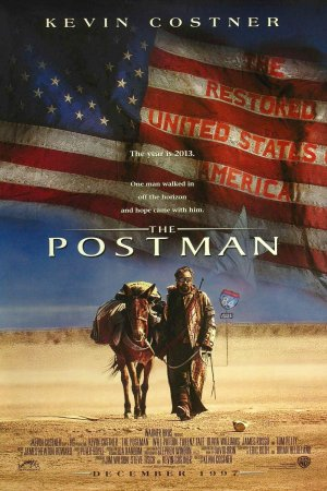 The Postman 1400x2100