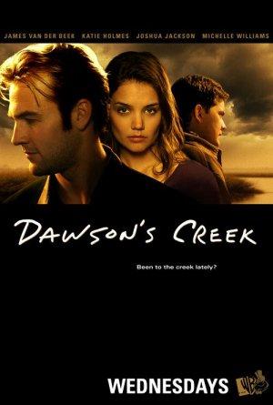 Dawson's Creek 500x741