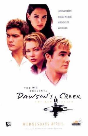 Dawson's Creek 300x464