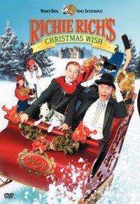 Ri¢hie Ri¢h's Christmas Wish poster