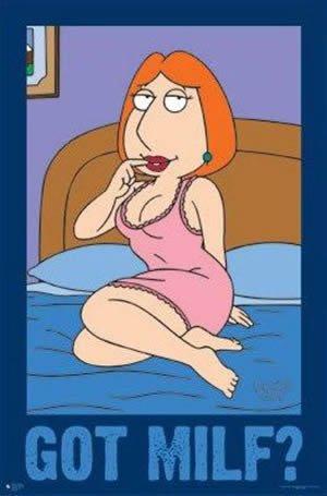 Family Guy 300x455