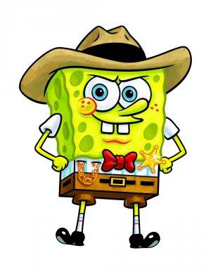SpongeBob Schwammkopf 1000x1300