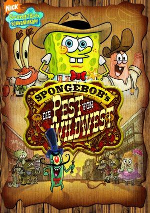 SpongeBob Schwammkopf 1527x2162