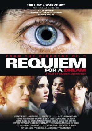 Requiem for a Dream 1054x1500