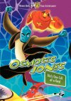 Osmosis Jones Cover