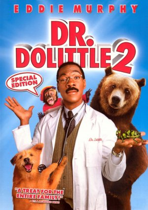 Dr. Dolittle 2 1530x2169
