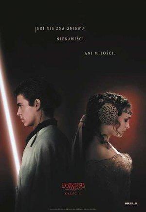 Star Wars: Episodio II - El ataque de los clones 400x581