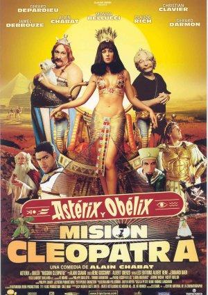 Asterix & Obelix: Mission Kleopatra 1239x1752