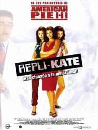 National Lampoon's Repli-Kate poster