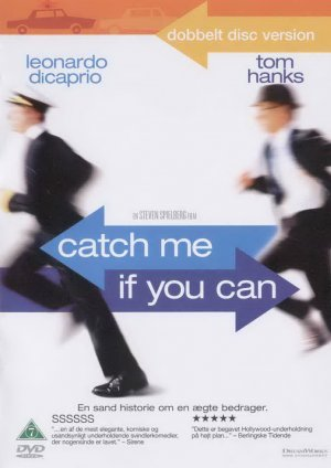 Catch Me If You Can 752x1064