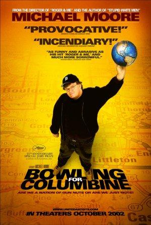 Bowling for Columbine 674x1000